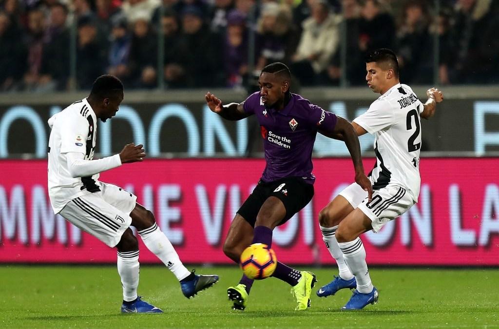 Previa Serie A | Juventus vs Fiorentina