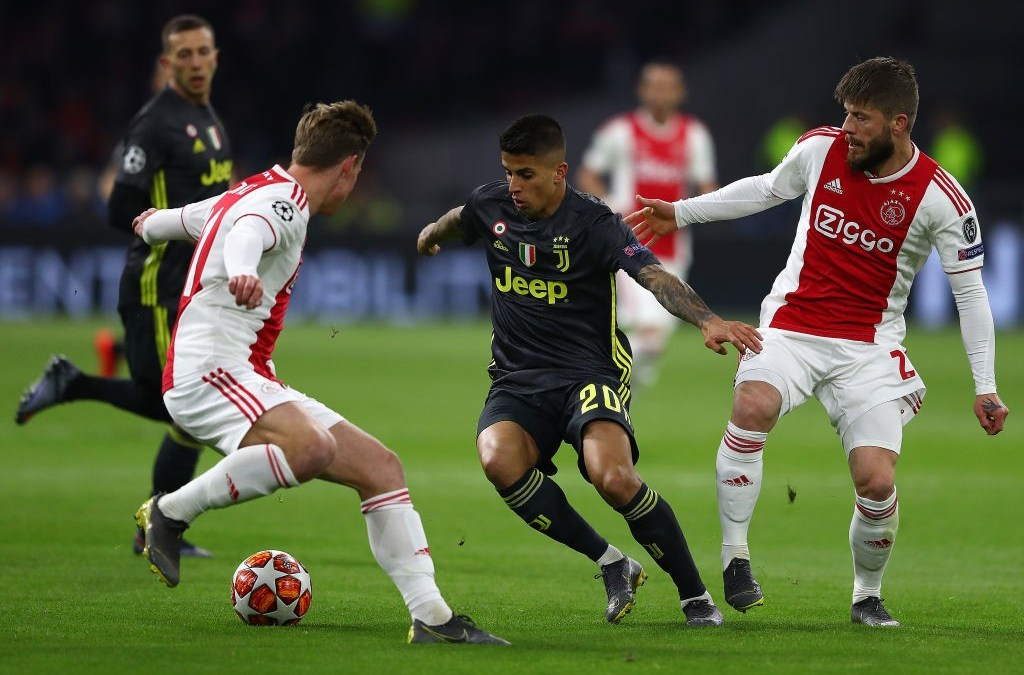 Previa Champions League I Juventus vs Ajax
