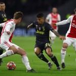 Previa Champions League I Juventus vs Ajax