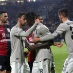 Kean sigue liderando a la Juventus