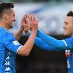 El Napoli envía al Chievo a Serie B y pospone el alirón de la Juventus