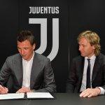 OFICIAL I Mario Mandzukic renueva con la Juventus hasta 2021