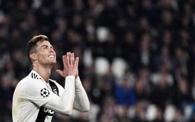 El Ajax deja a la Juventus sin Champions League
