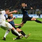 Inter y Atalanta firman las tablas en el Meazza