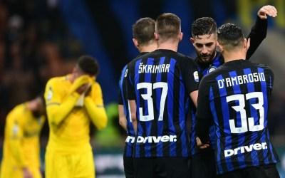 Previa Serie A I Frosinone vs Inter de Milán