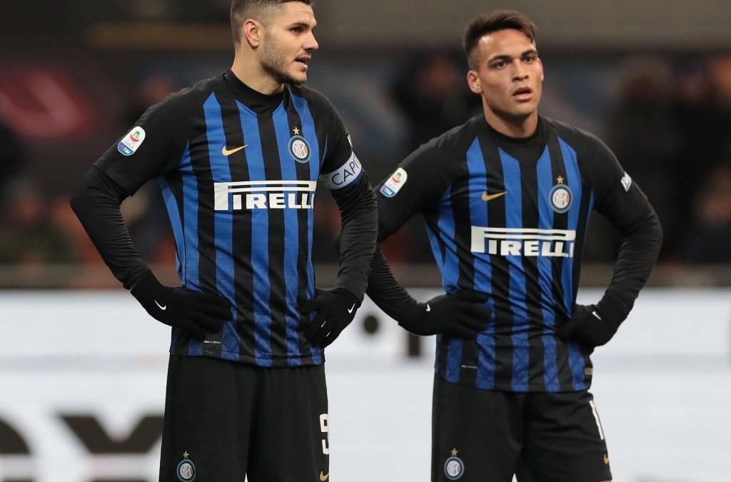 Lautaro Martínez: «Icardi quería quedarse en el Inter»