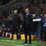 Seis nueves «inesperados» para Roberto Mancini