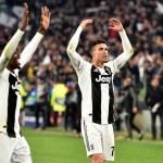 Previa Champions League | Ajax vs Juventus