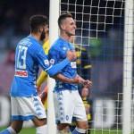 Previa Serie A I Frosinone vs Napoli