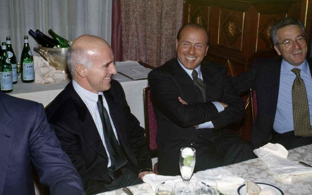 El día que Berlusconi se 'enamoró' de Arrigo Sacchi