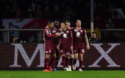 El Torino sueña con la Champions y el Milan se hunde