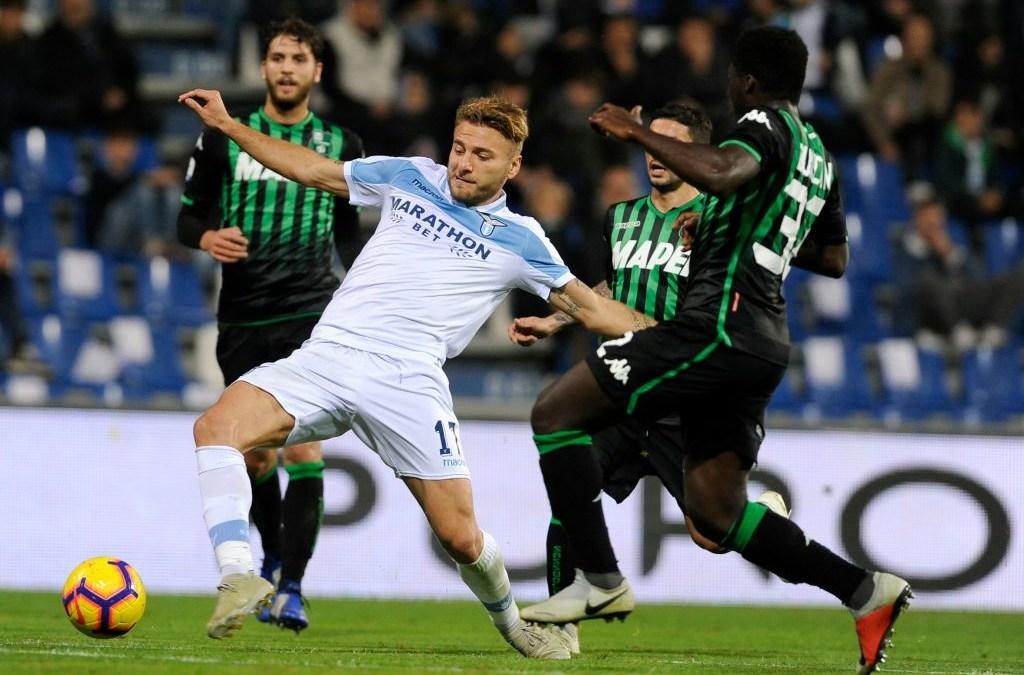 Previa Serie A I Lazio vs Sassuolo