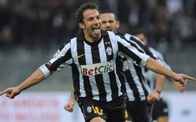 QUIZ I ¿Cuánto sabes de Del Piero?