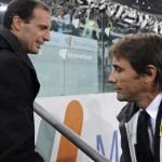 Bomba: Allegri no continuará en la Juventus, quieren a Conte