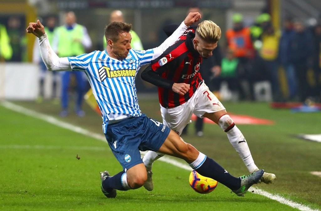 Previa Serie A I SPAL vs AC Milan