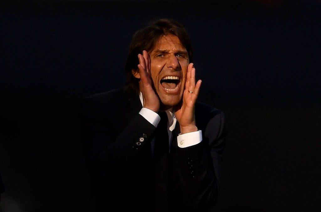 Antonio Conte firmaría su contrato con el Inter la próxima semana