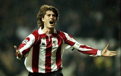 ¿Y si… Julen Guerrero hubiese fichado por el Inter o la Lazio en los 90?