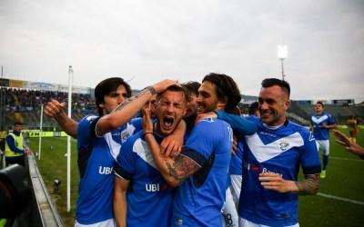 El Brescia asciende a Serie A