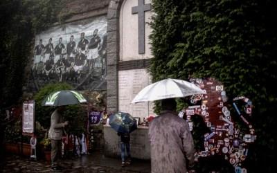 70 años de la Tragedia de Superga: el sonido del Trombettiere