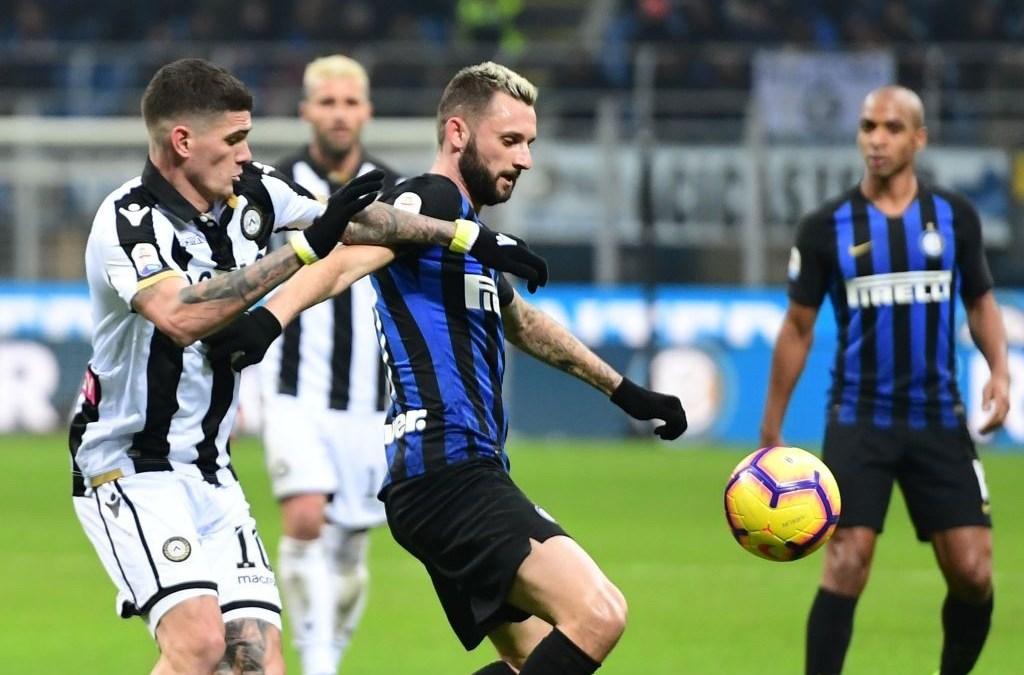 Previa Serie A   Udinese vs Inter de Milán