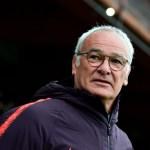 Claudio Ranieri confirma que no seguirá en la Roma tras acabar la temporada