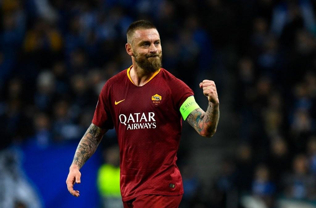 Previa Serie A I Roma vs Parma