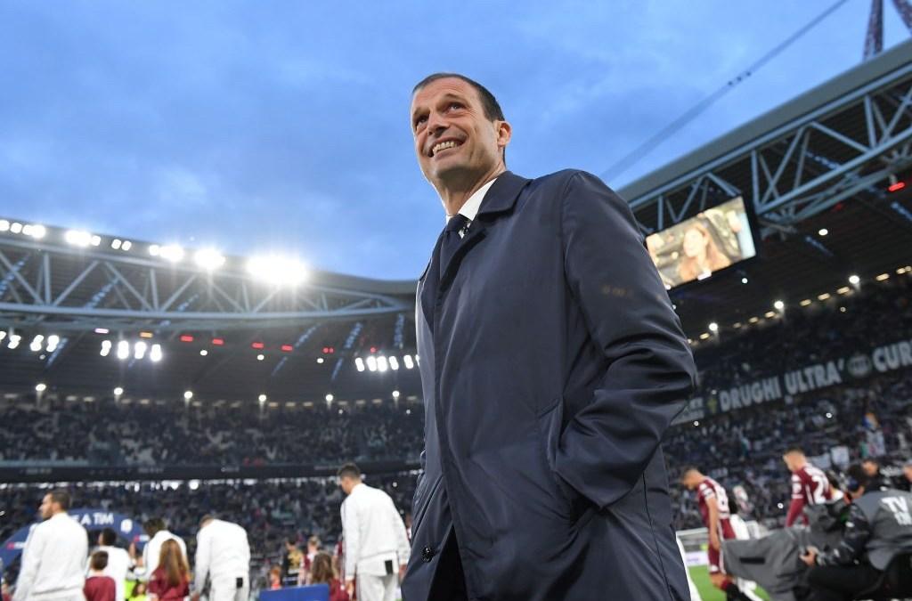 OFICIAL I Allegri no será el entrenador de la Juventus la próxima temporada