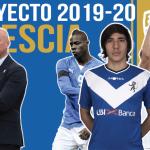 ¿Cómo será el proyecto 2019-20 del Brescia?