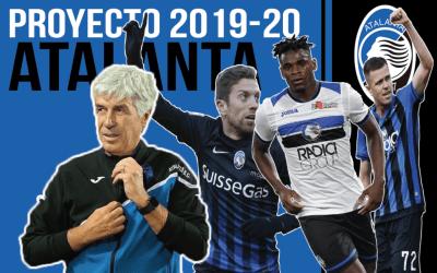 ¿Cómo será el proyecto 2019-20 de la Atalanta?