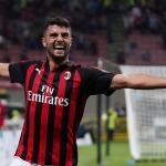 Cutrone abandona la concentración del Milan, fichará por el Wolverhampton
