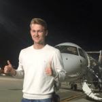 OFICIAL I Matthijs De Ligt ya está en Turín para firmar con la Juventus