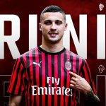 OFICIAL I El AC Milan anuncia el fichaje de Rade Krunic