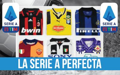 ¿Cómo sería una Serie A perfecta?