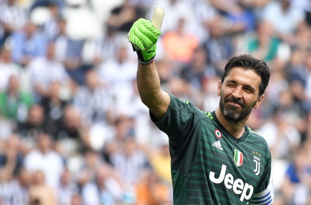 Buffon volverá a la Juventus: Mañana, reconocimiento médico