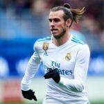 El Inter de Milán no está interesado en Gareth Bale