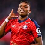 El Inter apunta hacia Rafael Leão si falla Lukaku