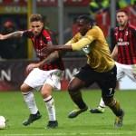 Previa Serie A I Udinese vs AC Milan