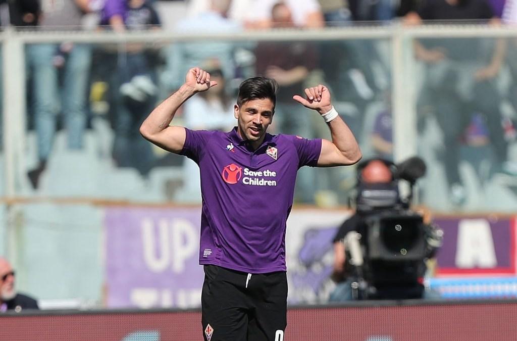 OFICIAL | Giovanni Simeone ficha por el Cagliari