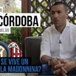 ¿Cómo vive un futbolista un Derbi de Milán? Con Iván Córdoba