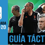 Guía táctica de la Serie A 2019-20