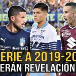 ¿Quiénes serán los 10 jugadores revelación de la Serie A 2019-20?