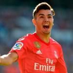 El Milan pregunta al Real Madrid por la cesión de Brahim
