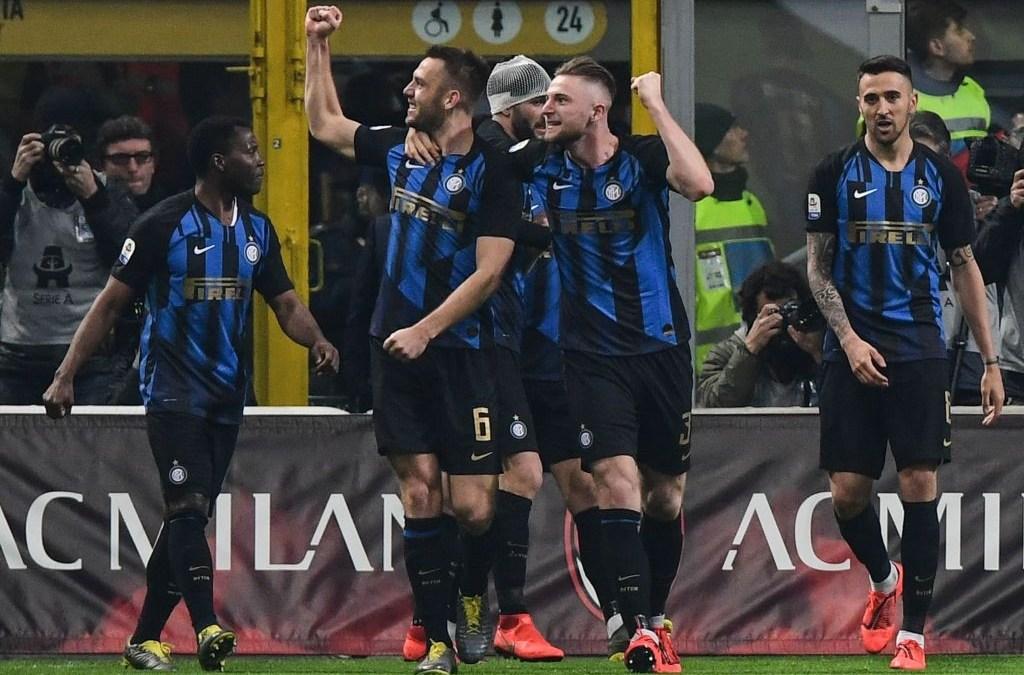 Previa Serie A I Inter de Milán vs Lecce