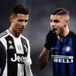 Cristiano Ronaldo aprueba el fichaje de Icardi por la Juventus