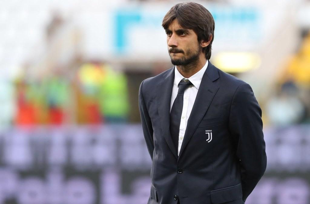 La Juventus envía a Perin al Genoa