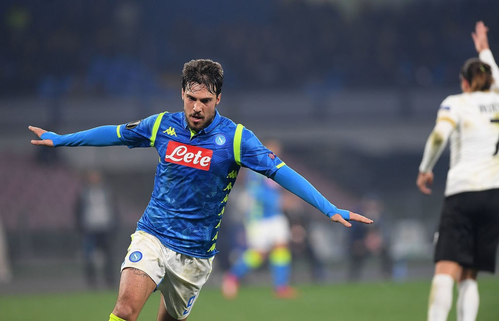 Simone Verdi cambiará Nápoles por el Torino