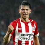 Da Laurentiis: «Lozano puede ser una muy buena compra para el Napoli»