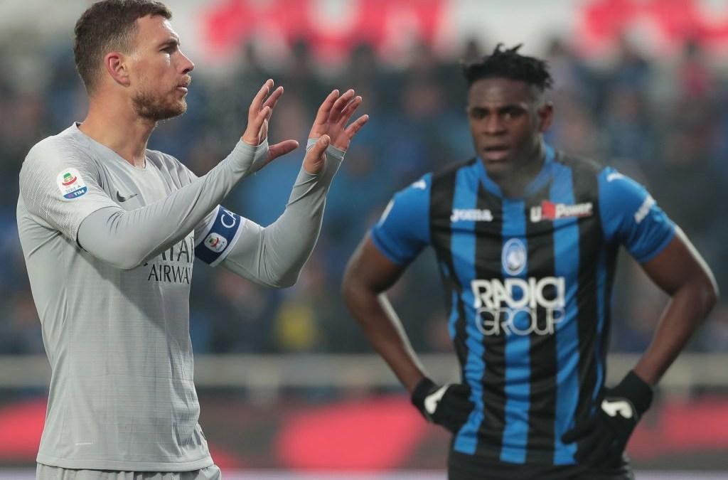 Previa Serie A | Roma vs Atalanta