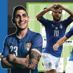 ¿Cómo jugará Italia en la Eurocopa de 2020?