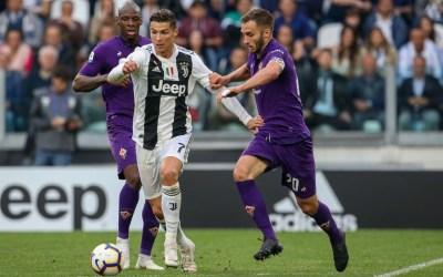 Previa Serie A I Fiorentina vs Juventus